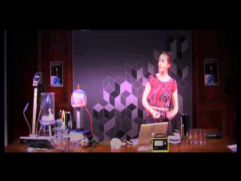 ʬ Things You Can Do With A Particle Accelerator YouTube