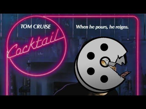 Cinematic Excrement: Episode 113 - Cocktail