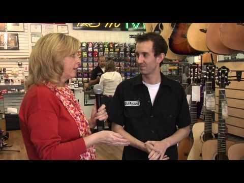 Beginner Guitar Kits - KSM Means Music