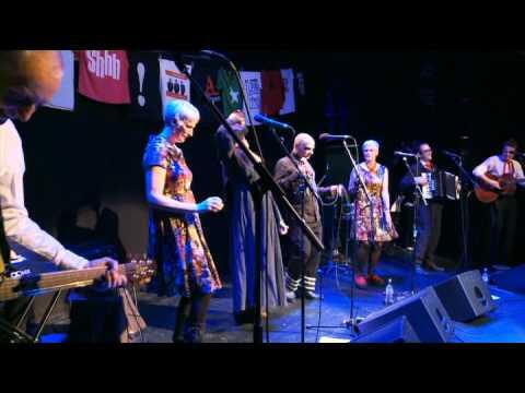 Chumbawamba - Going Going - Live At Leeds 2012 DVDRip