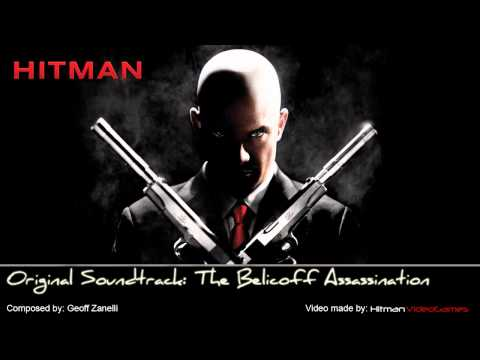 Hitman Original Soundtrack - The Belicoff Assassination