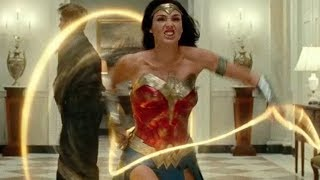 Explaining The Wonder Woman 1984 Trailer