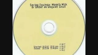 Coil - Spring Equinox - Moon