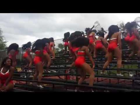 Howard University Ooh La La (Partition- Beyonce)