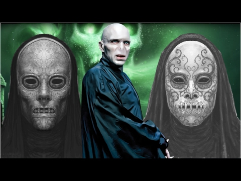 How To Become A Death Eater?