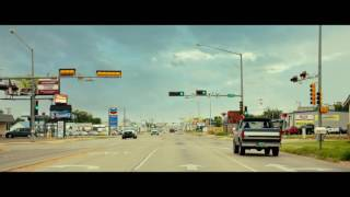 Comancheria (Hell Or High Water) - Extrait Cannes 2016 HD VOST