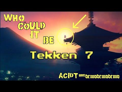Tekken 7 season 4 Announcements NEW CHARACTER!?  