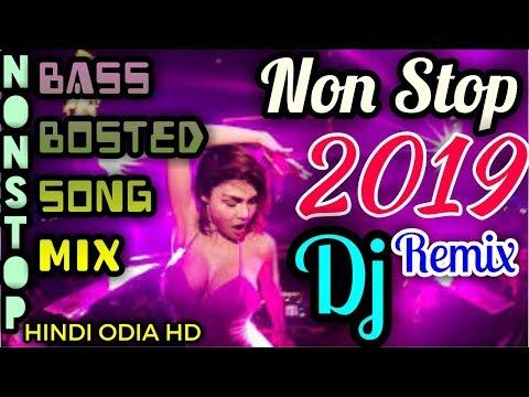 Best Dj Non Stop 2019 Odia Hard Bass Mix