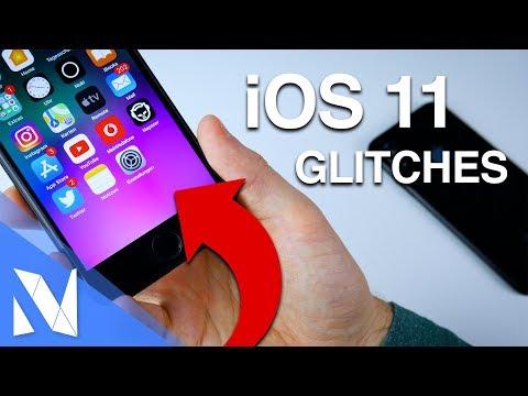 iOS 11 Glitches/Bugs/Hacks OHNE Jailbreak! | Nils-Hendrik Welk