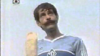Clip - Hanif Songket - Football (Bengali Commentary)