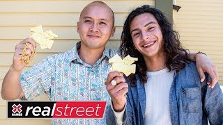 Cole Wilson and Don Luong win Real Street 2018 gold | World of X Games