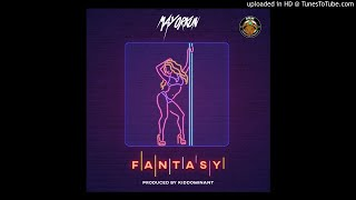 Mayorkun - Fantasy (Official Audio)