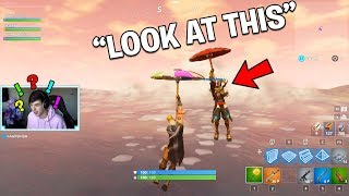 EVERYTHING WE KNOW ABOUT SEASON 7..  (Fortnite CREATIVE Mode Update)