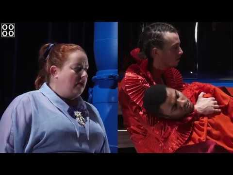 Trailer Romeo En Julia Toneelgroep Oostpool