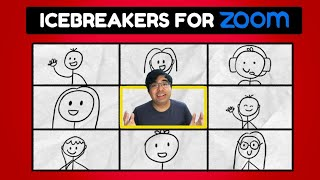 Bytes! S02E06    5 Ice-breaker Games To Play On Zoom
