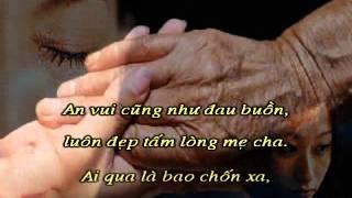 Cầu Cho Cha Mẹ 2