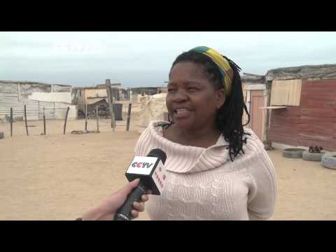 Mass Housing Project in Namibia Hopes to Resolve Land Reforms