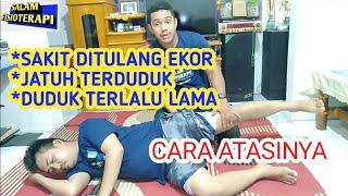 Nyeri Tulang Kemaluan Saat Hamil (Pelvic Girdle Pain/Sympisis Pubic Disfunction).
