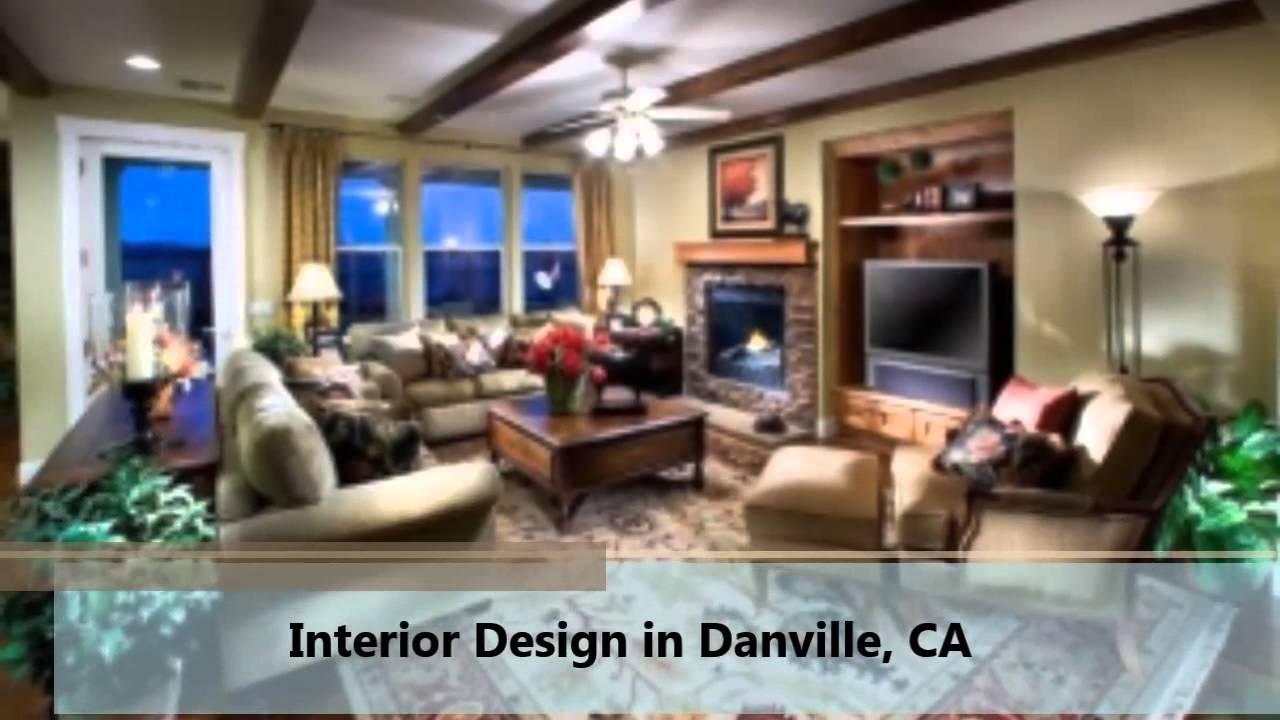 Interior Design Danville CA Carole Frances IDS LLC