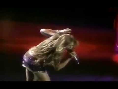 08 - Destiny's Child - Through With Love - Live in New York City