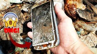 Restoration destroyed abandoned phone | Restore samsung galaxy S4