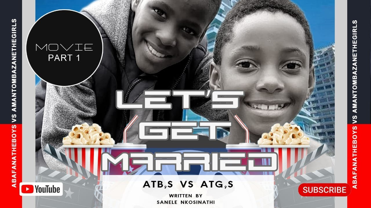Download ATB'S VS ATG'S//LET'S GET MARRIED//P01