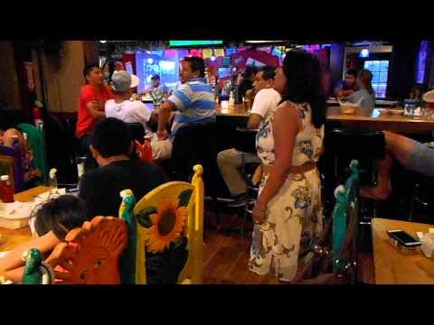 Familia Esparza Silva Karaoke 3 Pesos 1