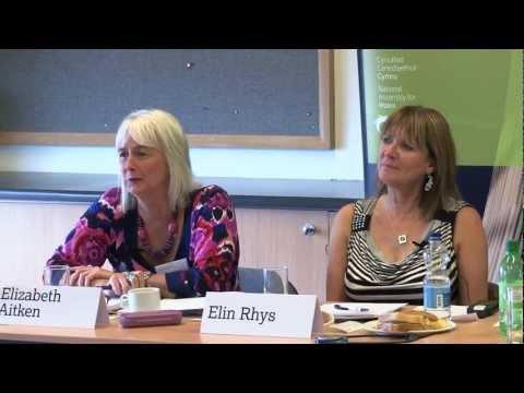 Menywod mewn Bywyd Cyhoeddus - Abertawe / Women in Public Life Seminar - Swansea