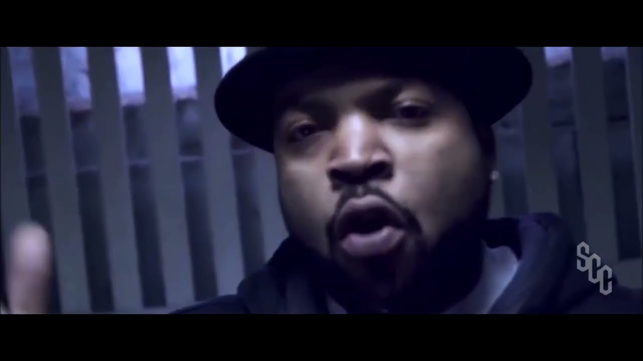 Snoop Dogg, Ice Cube, E-40 & Too Short - West Coast Avengers