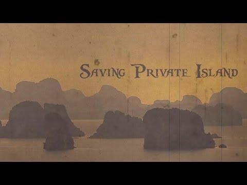 Saving Private Island
