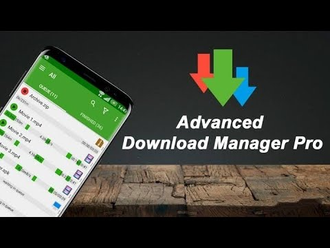 Advanced Download Manager Pro Download For Free