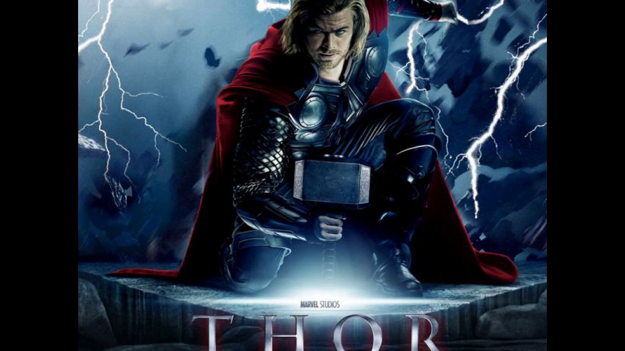 Patrick Doyle - Thor In Image #1