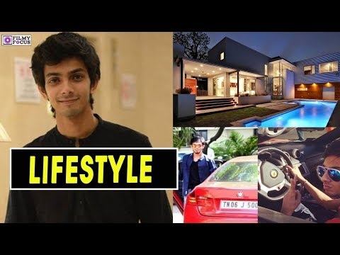 Anirudh Lifestyle, Income, House, Cars,...