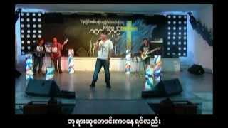 myanmar gospel song by ai nap pao