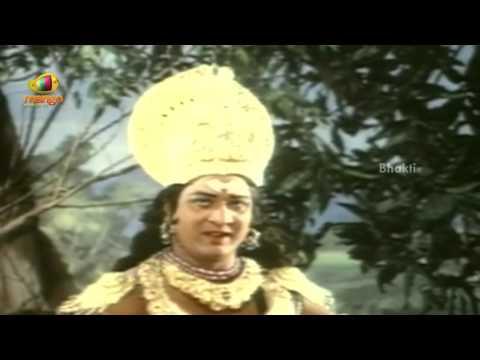 Sri Yedukondala Swamy Movie - Part 2