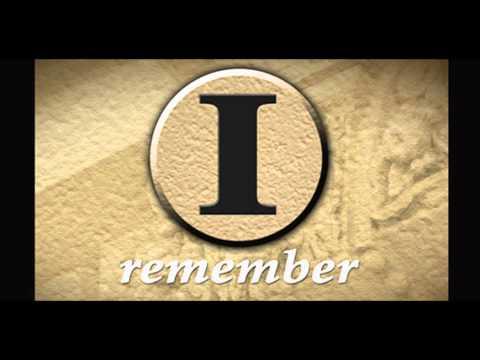 Jack Knife - I Remember