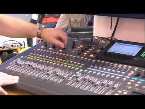 Behringer X32 Digital Mixer - Review