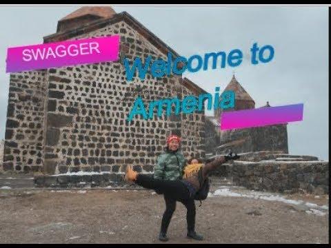 ARMENIA - Once in a Lifetime Journey! (Armenia Travel Guide). vbb.