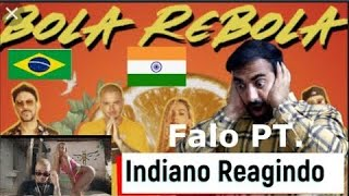 Download Video INDIANO Reagindo a Tropkillaz, j Balvin,Anitta- Bola Rebola ft.MC Zaac MP3 3GP MP4