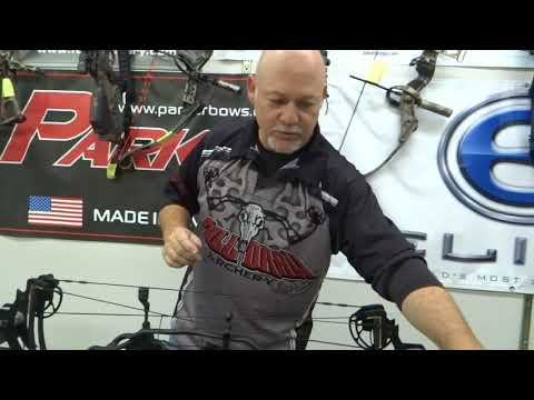 Paper Tuning for your Compound Bow