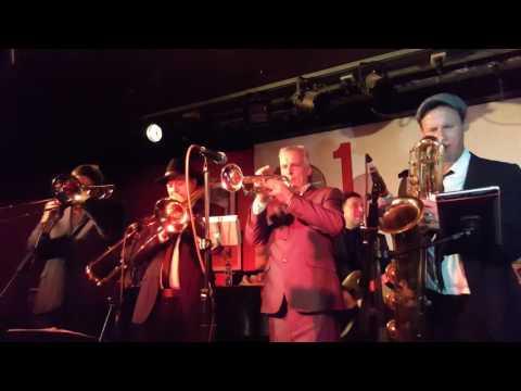 The Lee Thompson Ska Orchestra