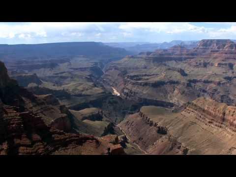 Did A Megaflood Form The Grand Canyon?