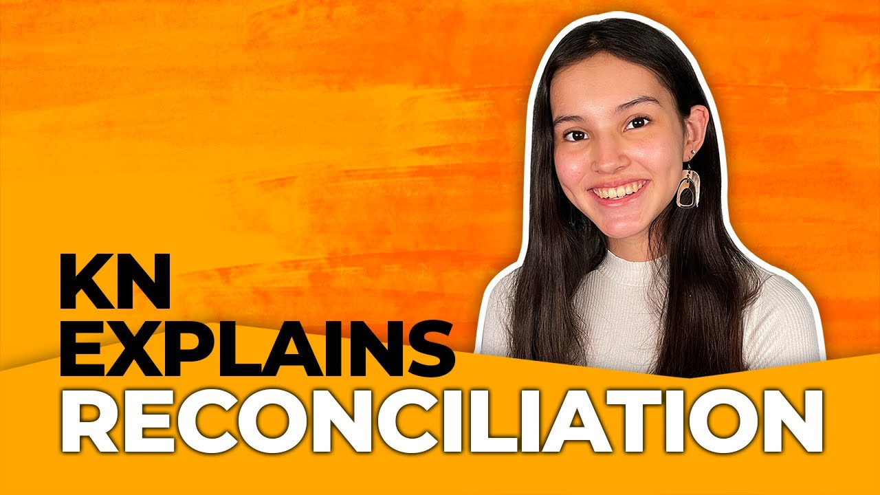 Download What is reconciliation? | CBC Kids News