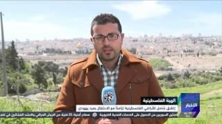 قوات الاحتلال الإسرائيلي تعتقل 1200 فلسطيني يعملون داخل مناطق الخط الأخضر
