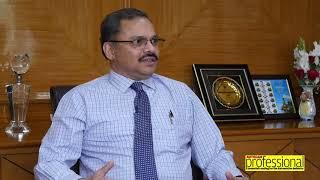 IOCL's Dr SSV Ramakumar | Interview-1 | Autocar Professional