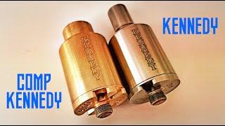 Kennedy & Competition Kennedy RDAs