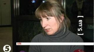 У Києві знімають фільм про секс-туризм в Україні