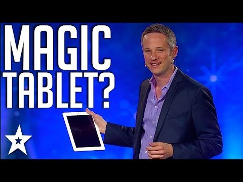 Screen Magician Gets A Surprise on Got Talent Turkey | Got Talent Global