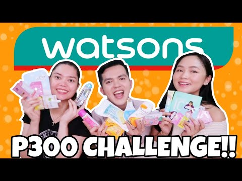 P300 Complete Skincare Challenge! Lahat Affordable yet Effective