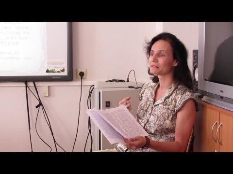 Синицкая А.В. «Живой уголок»: «звериная» лит. модель и трансформации дискурса в «детских» сюжетах.